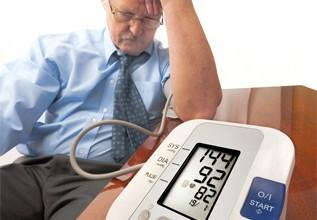 segítség az idősek magas vérnyomásában magas vérnyomás bradycardiával