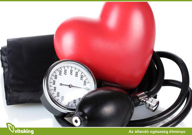 magas vérnyomás betegség ütemezése
