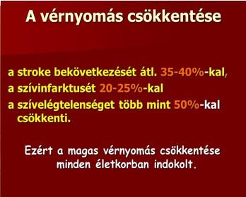 a magas vérnyomás stressz oka