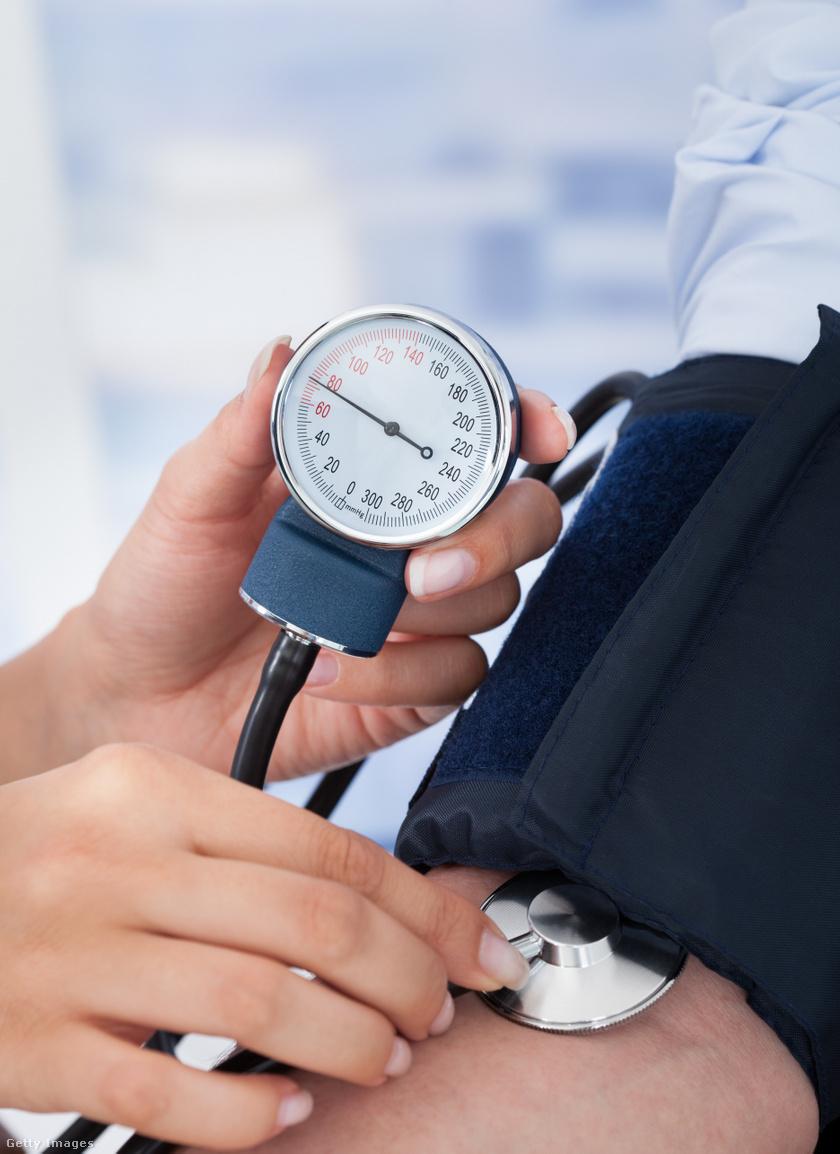 és blokkolók a magas vérnyomás ellen