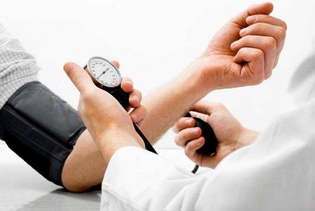 milyen nyomás esetén van magas vérnyomása az embernek
