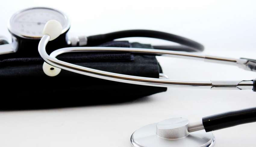 a magas vérnyomás megerősítése