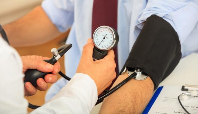a betegek magas vérnyomásáról