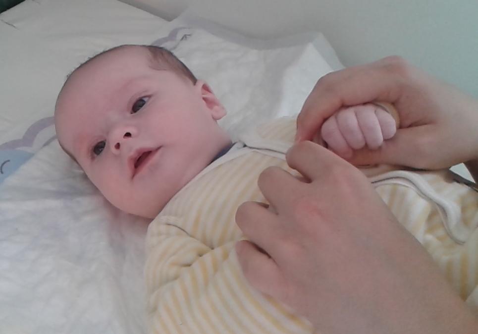 Kóros állapotok jelei újszülött és csecsemőkorban - Gyógyhírek