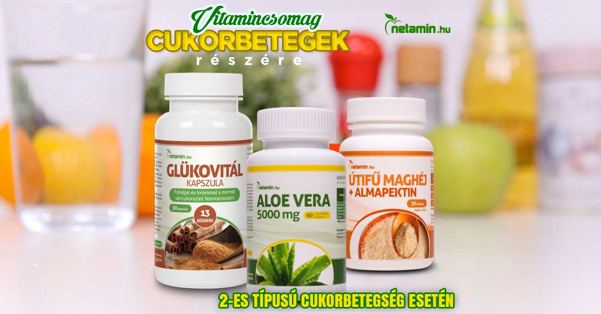 magas vérnyomás és 2-es típusú diabetes mellitus diéta