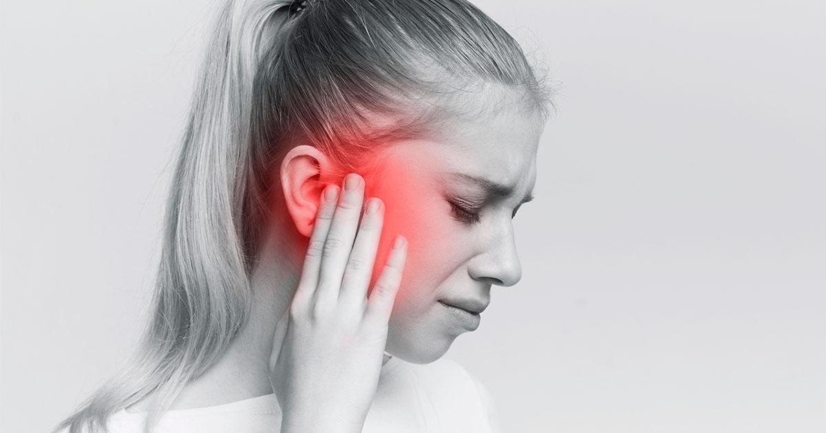 magas vérnyomás fülfájdalom