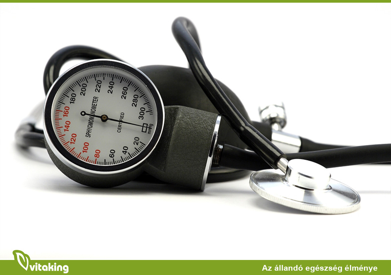 Orvos válaszol: Magas vérnyomás (Hipertónia)