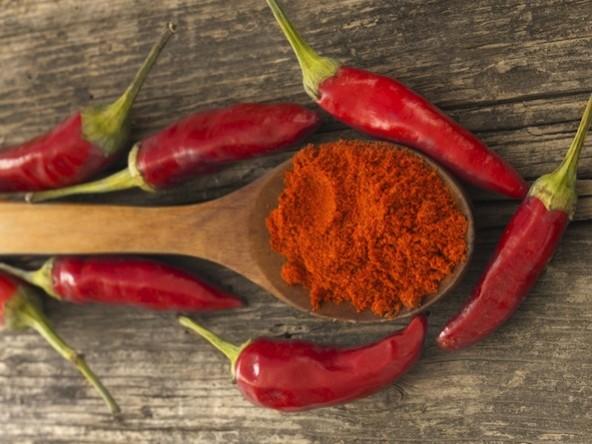 magas vérnyomás esetén használhat csípős paprikát