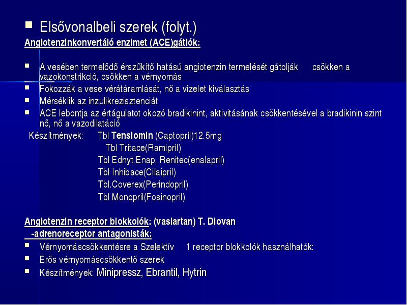Fozinopril